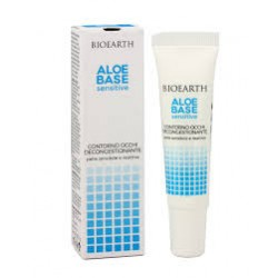 Contorno occhi Aloe Base Sensitive Bioearth