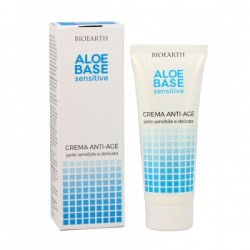 ALOE BASE CREMA ANTI-AGE